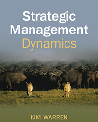 Cover image - 'Strategic Management Dynamics'